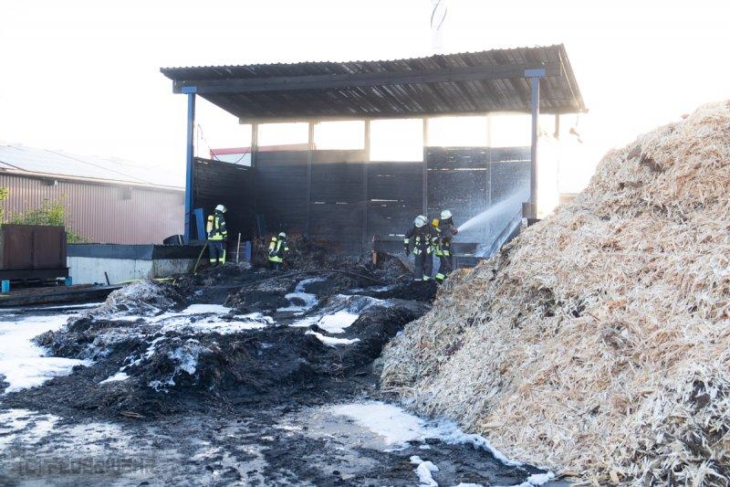 Brandeinsatz vom 26.06.2019  |  (C) Feuerwehr Plößberg (2019)