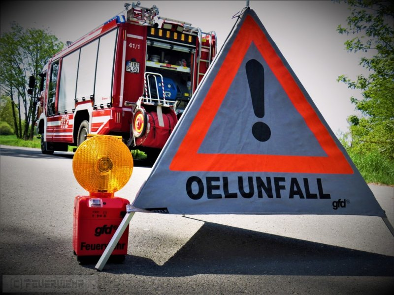 Technische Hilfeleistung vom 11.12.2020  |  (C) Feuerwehr Plößberg (2020)